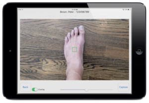 Epitomyze Capture App - image capture and review for clinical photography
