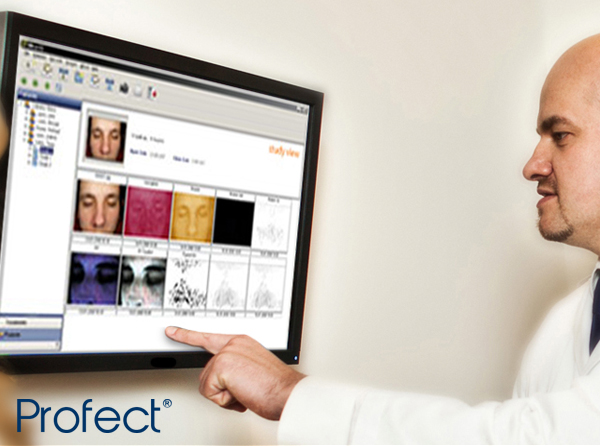 profect-medical-equipment-clinical-photography-ultra-3-software