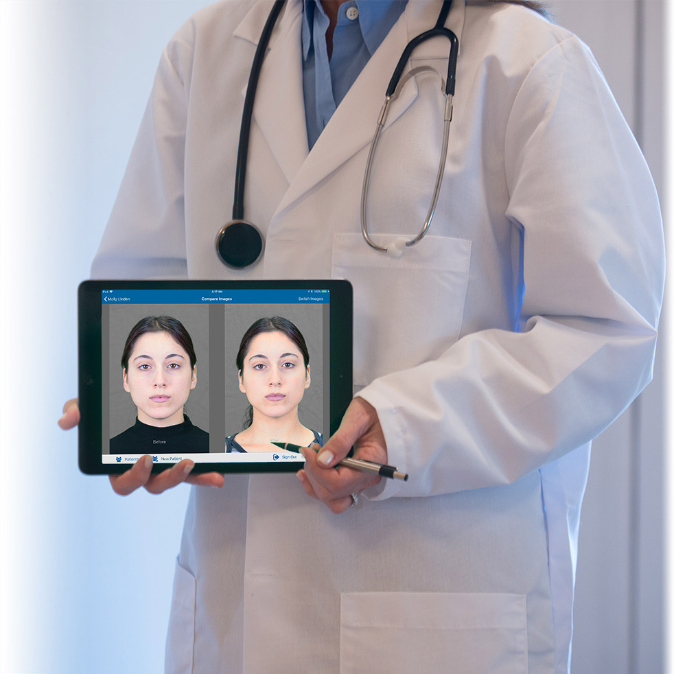 Epitomyze Capture™ App for Clinical Photography